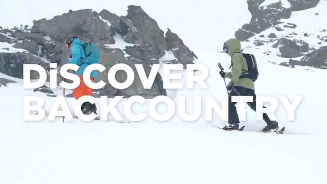 Discover Backcountry