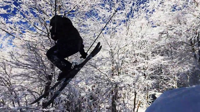 Northeastern Ski Films - Bolton Valley