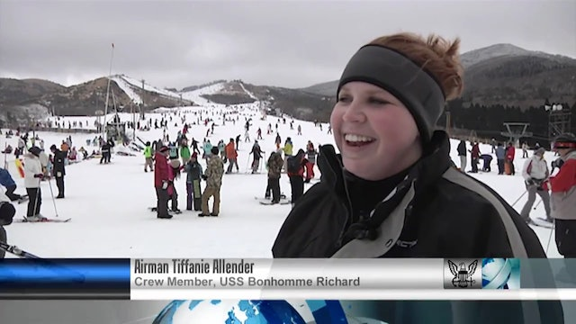 Sasebo Japan Outdoor Adventure Center Hosts Ski and Snowboard Getaway