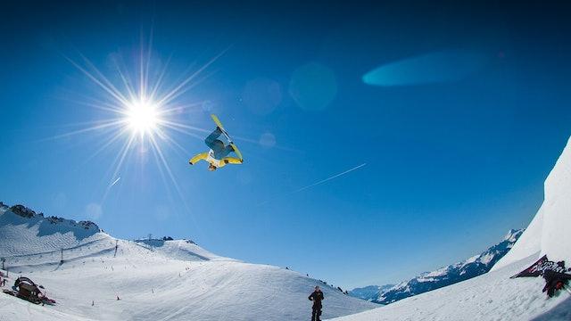 Snowboard World