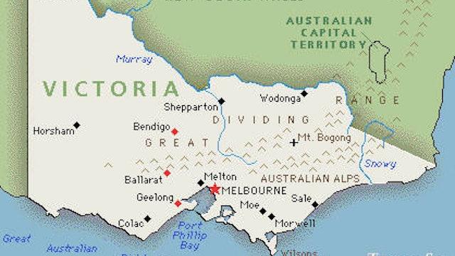 Ski Victoria Australia