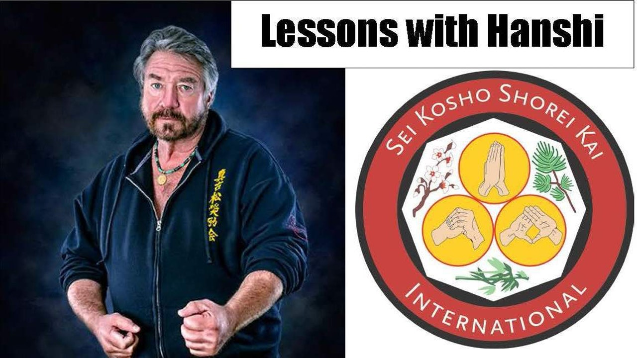 Monthly Lessons
