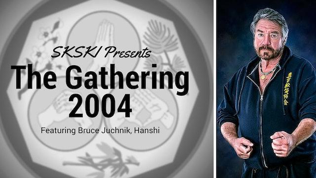 Gathering 2004