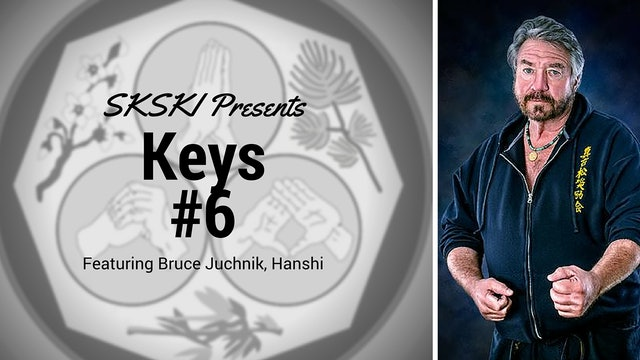 Keys #6
