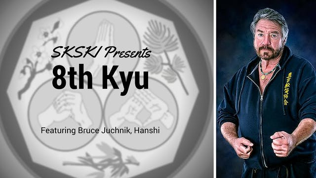 8th Kyu