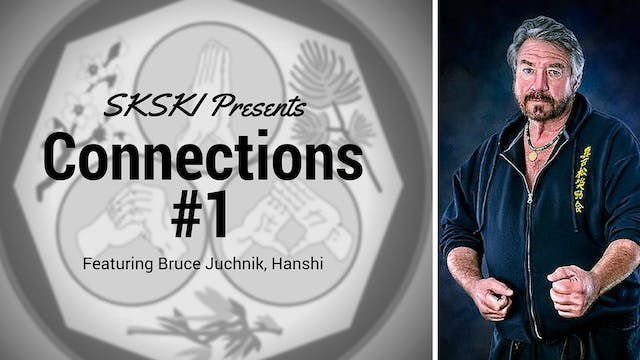 Connections #1 Juni Ippo