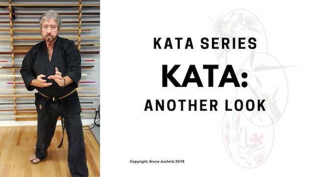 Kata Another Look