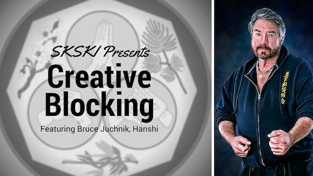 Creative Blocking