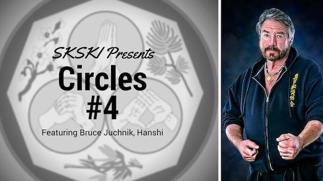 Circles #4