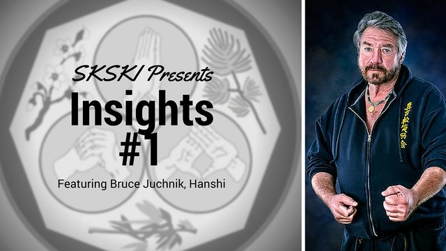Insights to Kempo