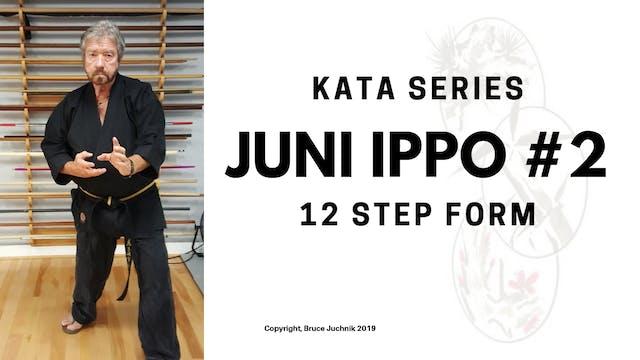 Juni Ippo #2