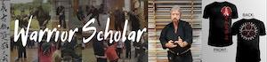 Bruce Juchnik's Warrior Scholar Library