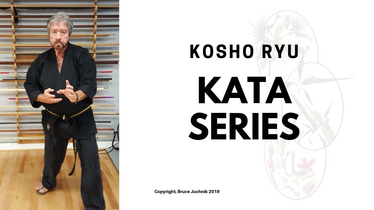 Kata Series