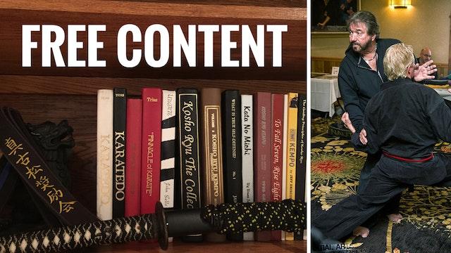 Free Content