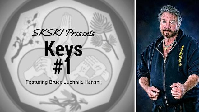 Keys #1