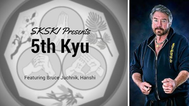 5th Kyu