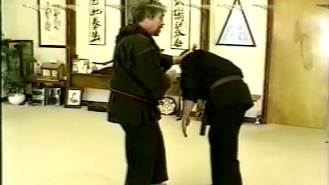 Kata to Kumite 6