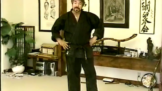 Weaponry of Hanshi #1