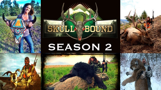 Skull Bound TV Season 2
