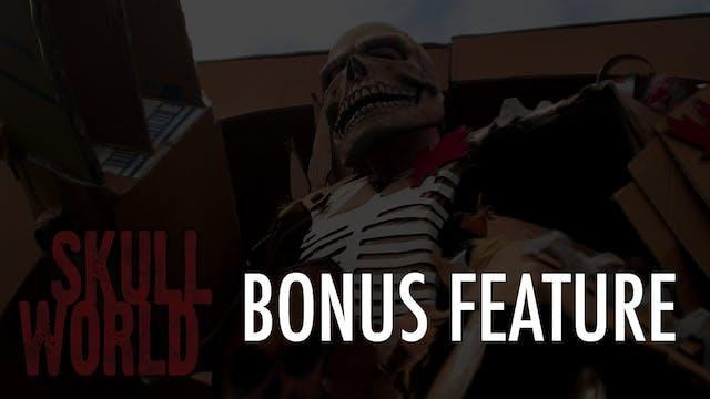 BONUS - 4 - Drinks & Jellyfish - Deleted Scene