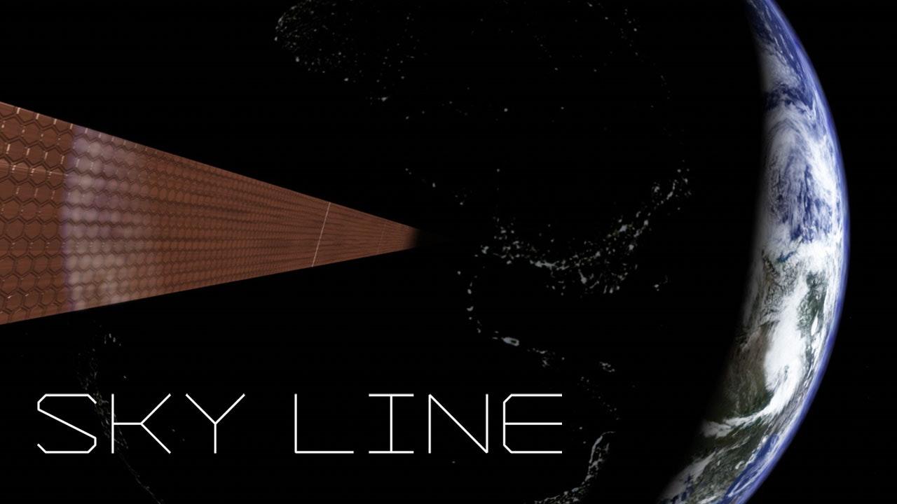 SKY LINE | Feature