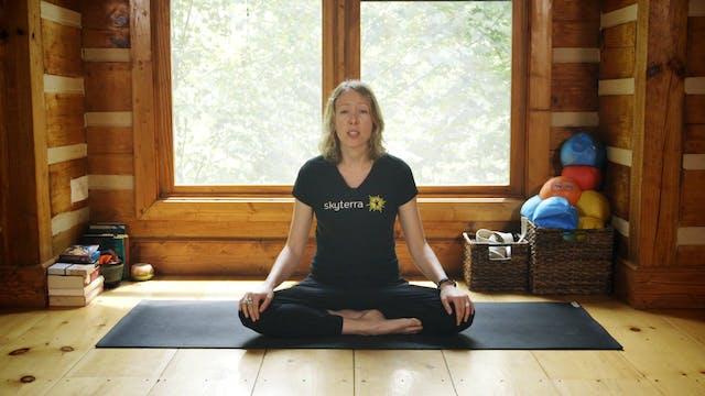 Meditation: Self-Esteem