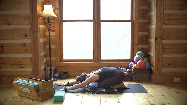Yoga: For Balance
