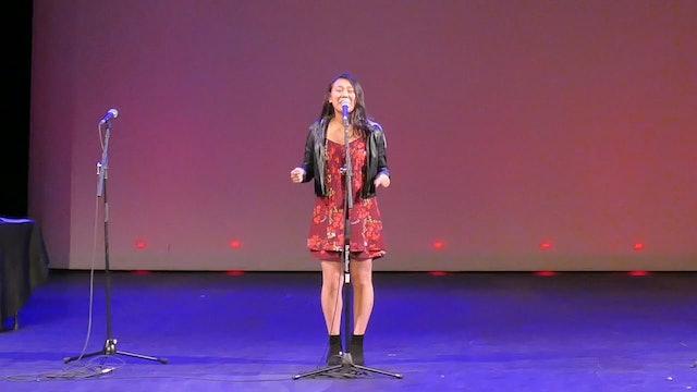 LTABMA 2018 Finals Showcase - Shirley