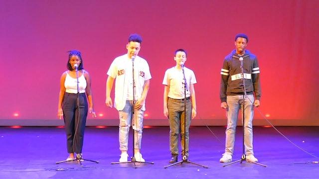 LTABMA 2018 Finals -Rd5- Indigo Poets Society