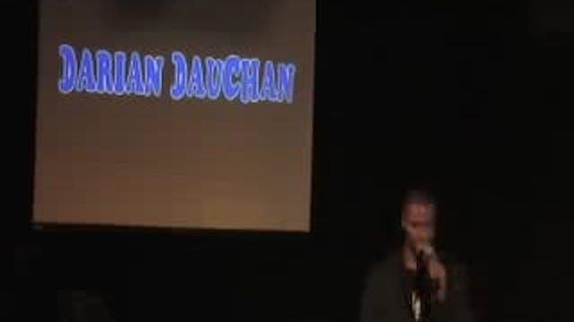 """Darian Dauchan - """"The Shinin"""""""