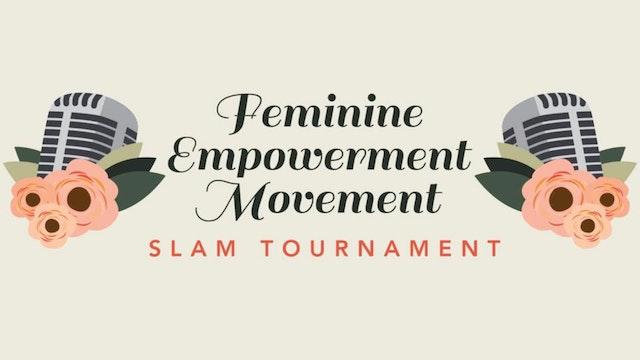 2018 FEMS Tournament Finals - PRESALE