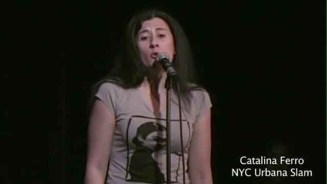 """Catalina Ferro - """"Anxiety Group"""""""