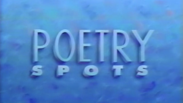 Poetry Spots (1987-1995)