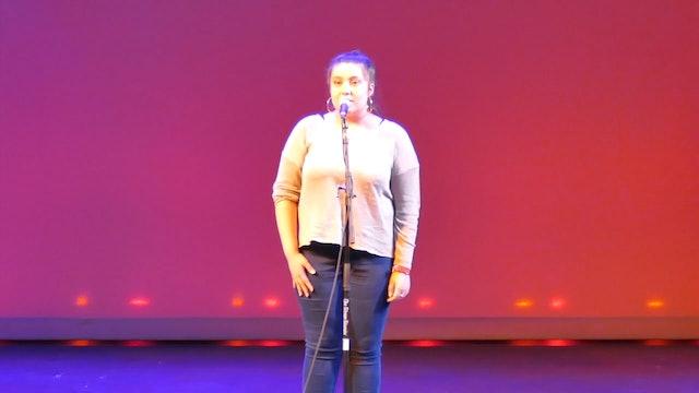 LTABMA 2018 Finals -Rd1- Indigo Poets Society