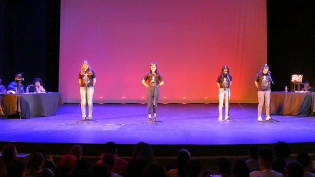 LTABMA 2018 Finals -sac- Lexington High School