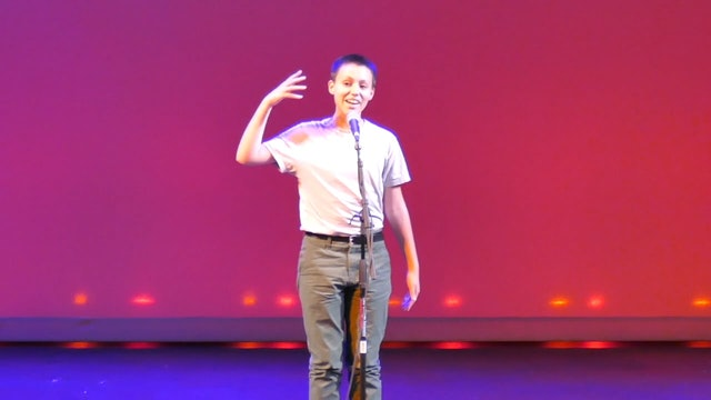 LTABMA 2018 Finals -Rd2- Indigo Poets Society