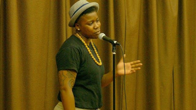 """Janae Johnson - """"Black Girl Magic"""""""