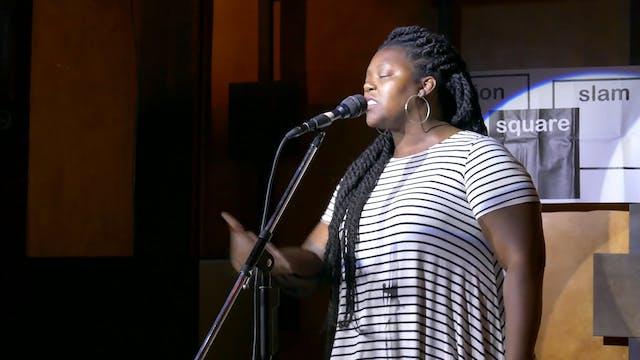"""Mahogany L. Browne - """"Black Girl Magic"""""""