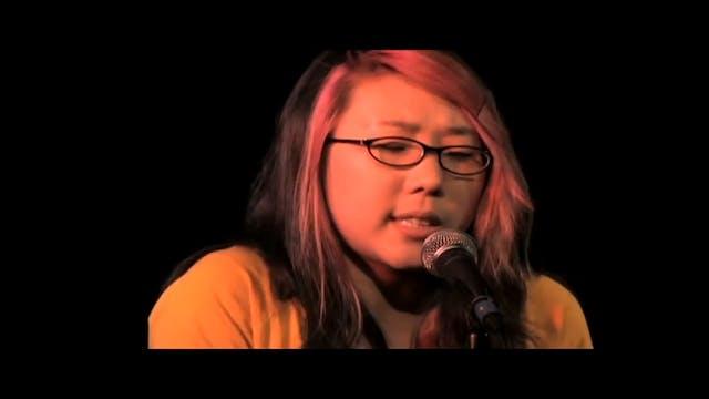 Urbana Poetry Slam - Franny Choi