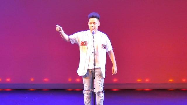 LTABMA 2018 Finals -Rd3- Indigo Poets Society
