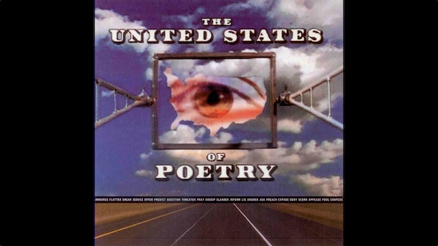 United States of Poetry (1996)
