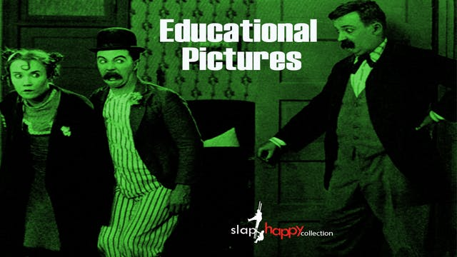 SlapHappy Collection: Educational Pictures