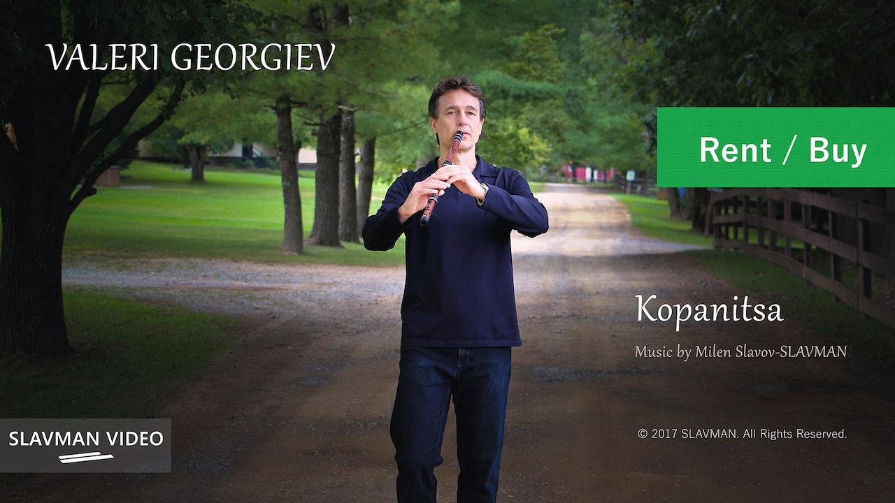 Valeri Georgiev | Kopanitsa