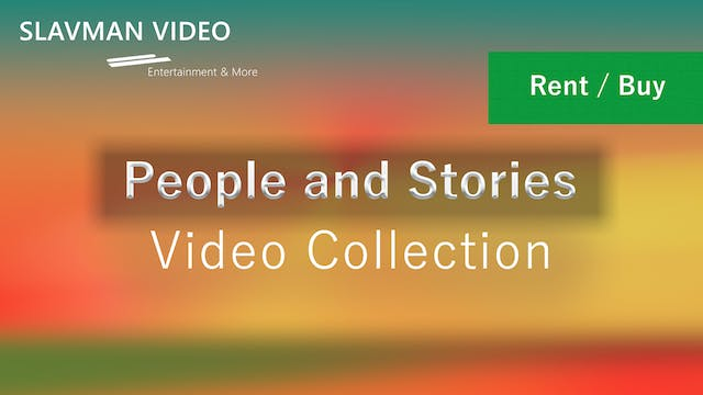 People and Stories Video Collection
