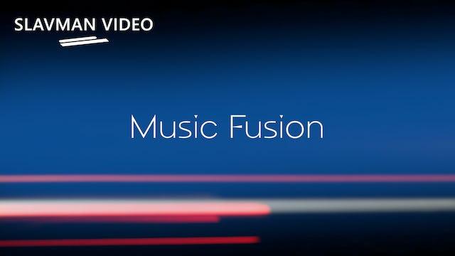 Music Fusion