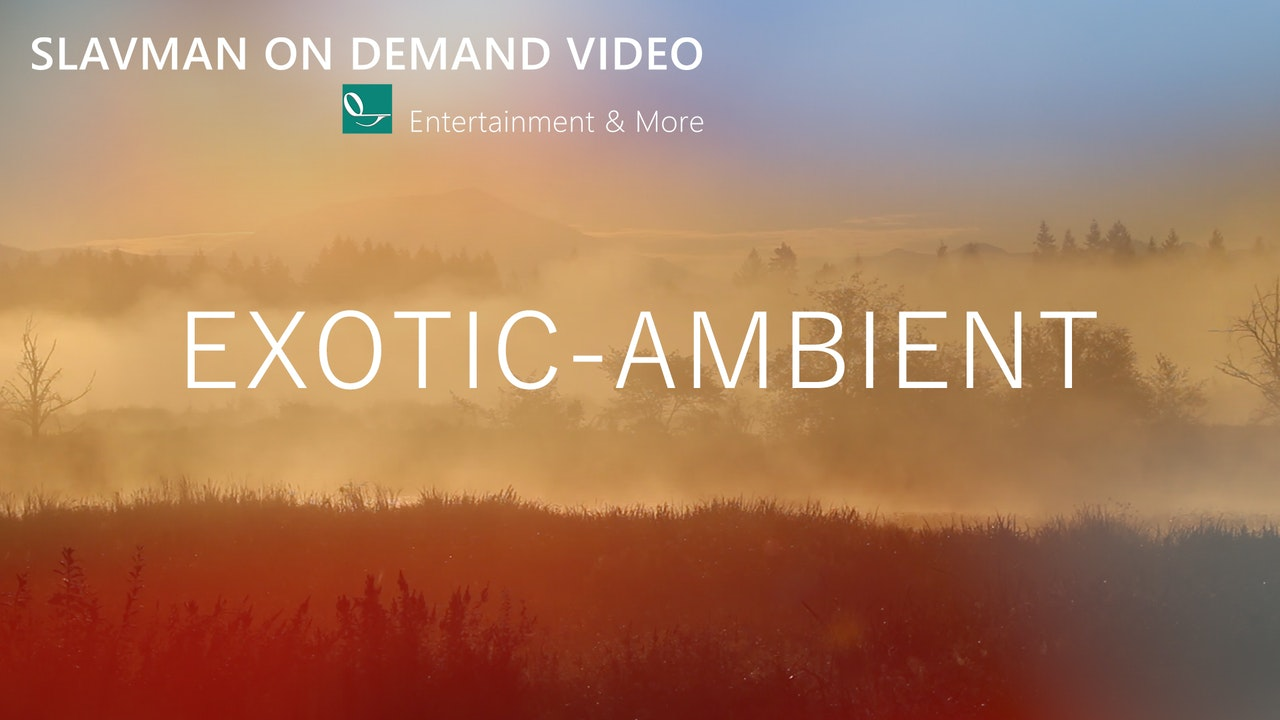 Exotic-Ambient