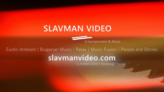 SLAVMAN VIDEO