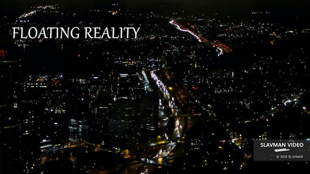 FLOATING REALITY