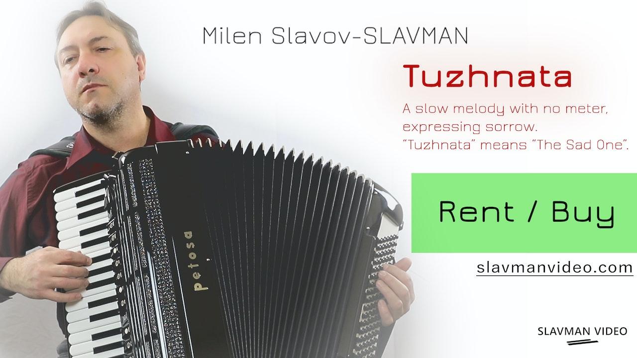 Tuzhnata