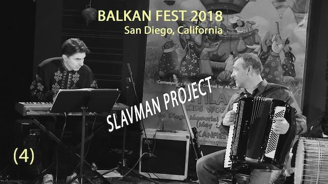 SLAVMAN PROJECT   BALKAN FEST 2018 (4)
